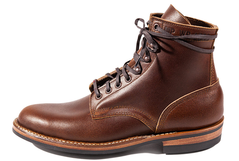 Whites Boots Service Boot—Made In USA Shoes and Boots