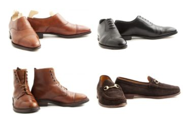 Leffot Pre-Owned Shoes: John Lobb, Edward Green, Alden