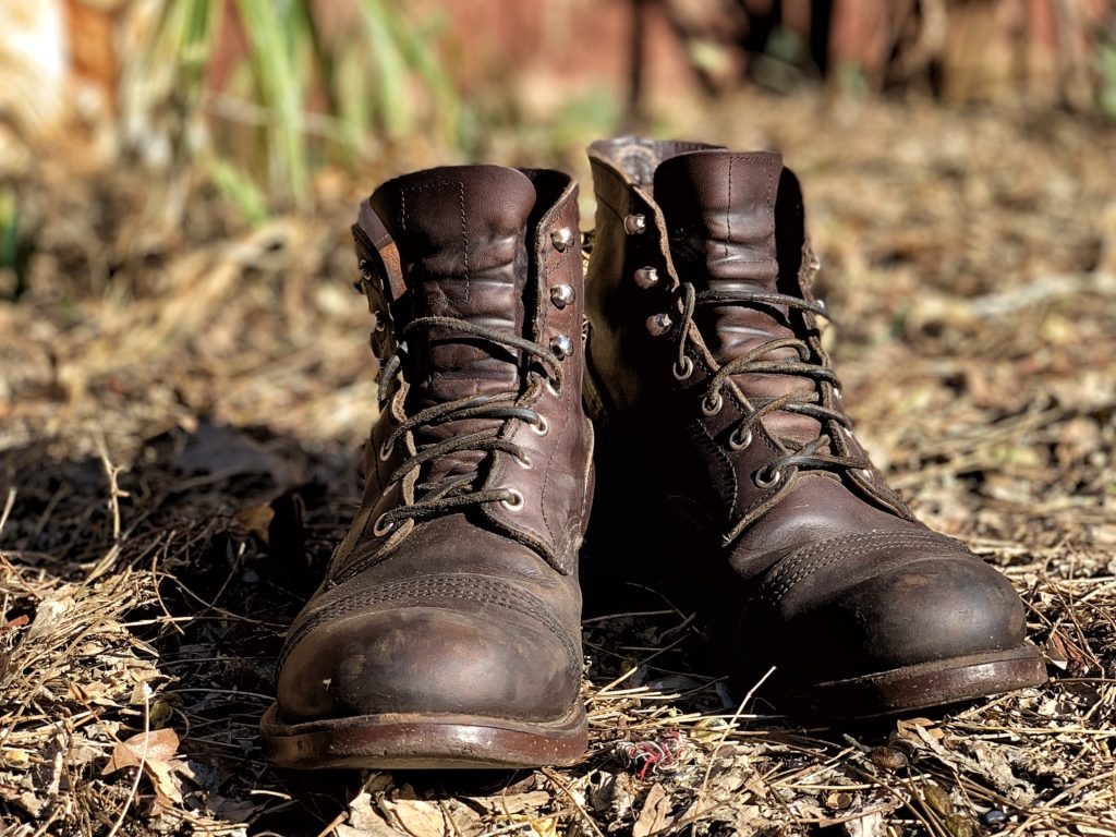 Red Wing Iron Ranger Review—Is It The