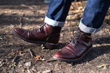 Thursday Boot Co. Captain Boot