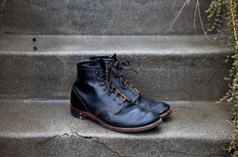red wing beckman flatbox 9060